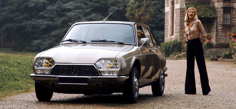Citroën GS Birotor, el genial experimento fallido de Citroën con motores rotativos