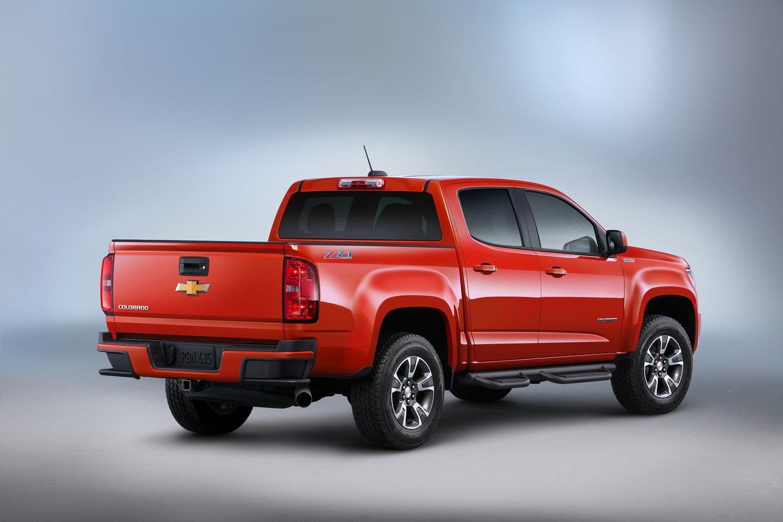 Potencia diésel para las pequeñas pick up de GM Diariomotor