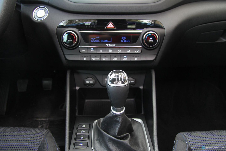 Hyundai Tucson 2015 Toma De Contacto Diariomotor