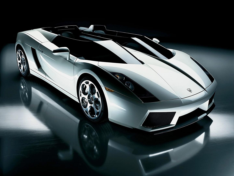 El Lamborghini que nunca existió: a subasta el único Concept S fabricado