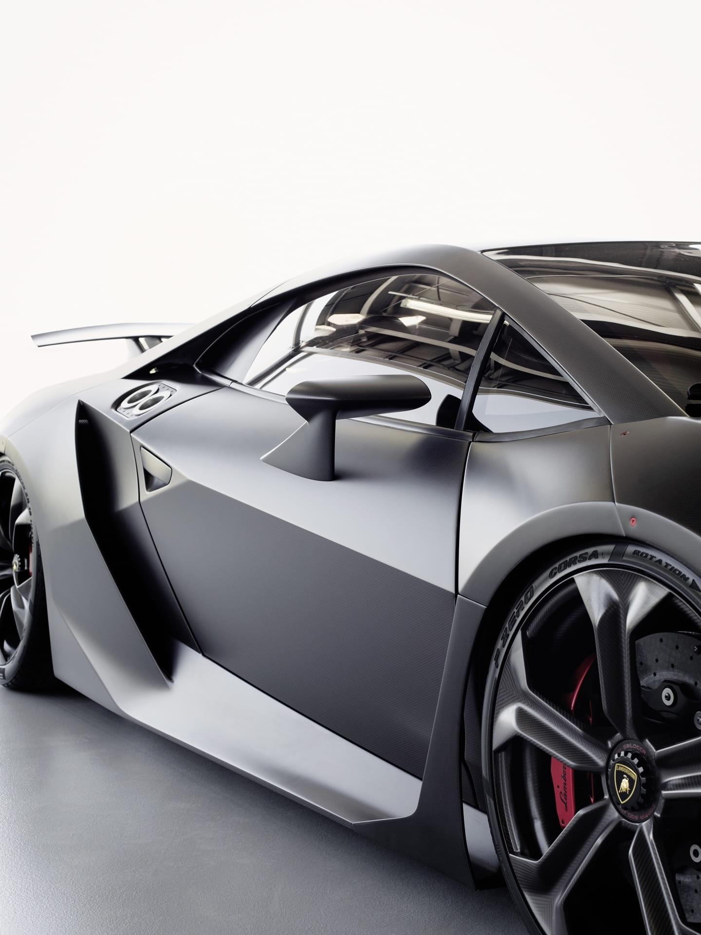 1 De Los 20 Codiciados Lamborghini Sesto Elemento Esta En Venta Por 3 Millones De Euros Diariomotor