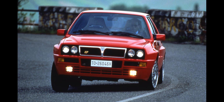¡Ojalá sea cierto! Las altas esferas de Fiat piden el regreso del Lancia Delta Integrale
