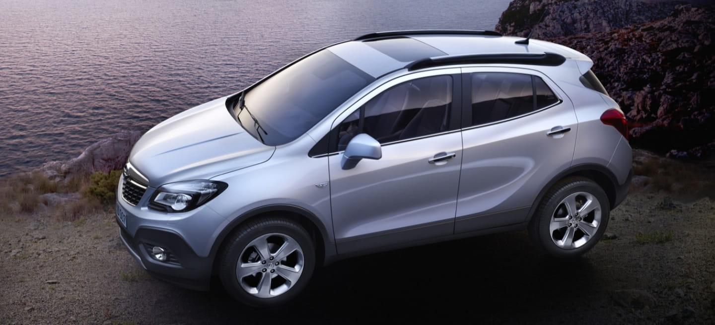 Top 10 a la moda: estos son los 10 SUV y crossover pequeños más vendidos de Europa - Diariomotor