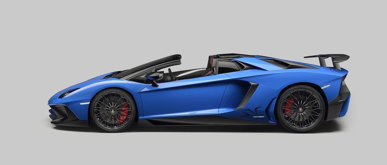 Lamborghini cree que un Aventador de tracción trasera sería demasiado para sus propietarios