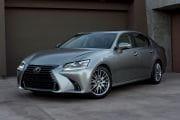 Gallería fotos de Lexus GS