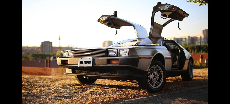 DeLorean, un sueño hecho realidad: si naciste en los ochenta, sabrás de qué hablamos