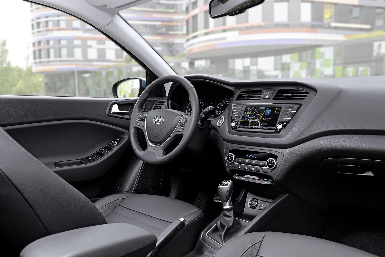 Hyundai I20 Active 2016 Ahora M S Campero El Utilitario Que Quer A Ser Crossover Diariomotor