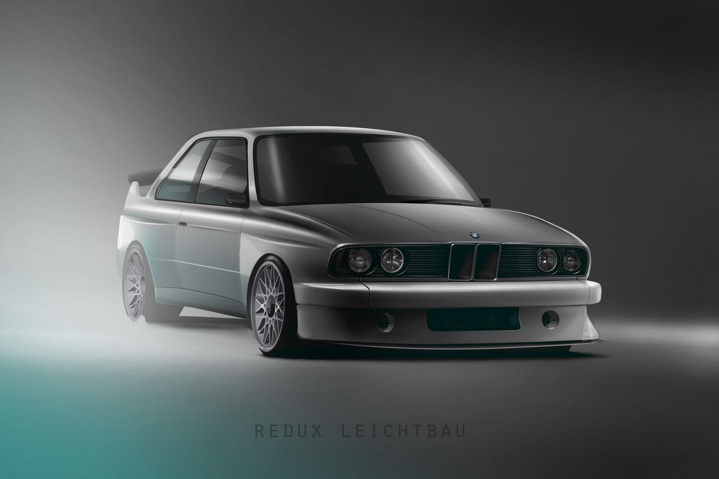 es posible mejorar lo perfecto as es el redux bmw m3 e30 diariomotor. Black Bedroom Furniture Sets. Home Design Ideas