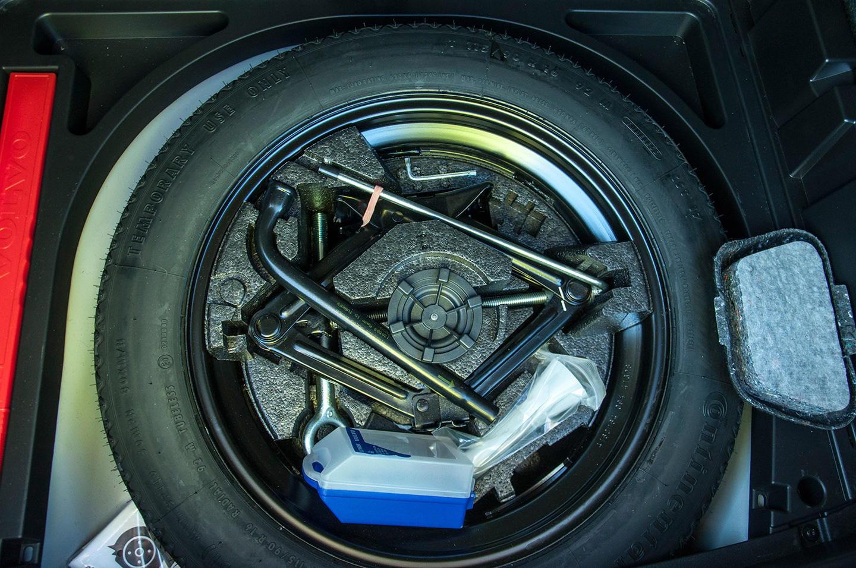 Hyundai Del Rio >> Ruedas de repuesto, una especie en peligro de extinción: ¿por qué tu próximo coche prescindirá ...