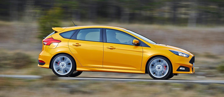 ¿En camino un cambio automático para el Ford Focus ST?