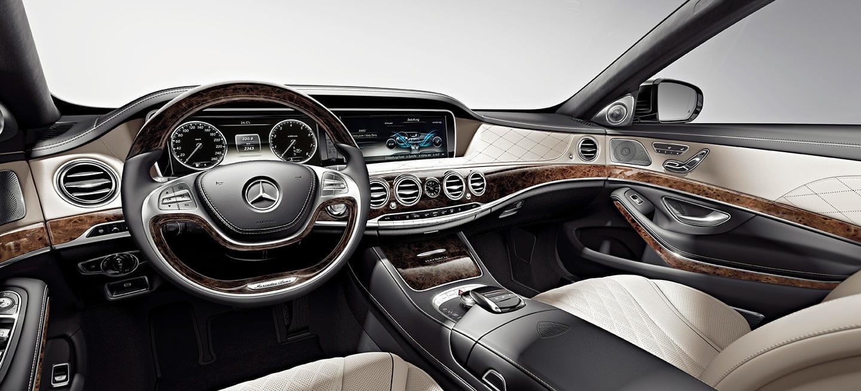 ¿Por qué Mercedes-Benz ha apostado por sistemas de aire acondicionado basados en CO2?