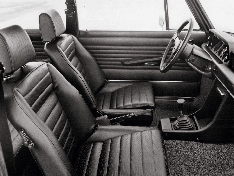 bmw 2002 turbo 1973 el primer turbo de bmw diariomotor. Black Bedroom Furniture Sets. Home Design Ideas