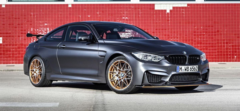 BMW M4 GTS, ¡inyección de agua y 500 CV para el M más radical de la historia!