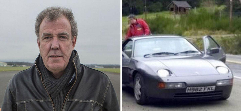 Jeremy Clarkson se podría enfrentar a tres años de cárcel en Argentina a causa de su matrícula ofensiva