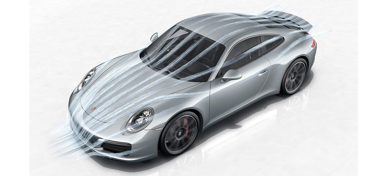 Vídeo: ¿Cómo funciona el eje trasero direccional del nuevo Porsche 911? ¿Qué ventaja tiene que sus ruedas traseras giren?