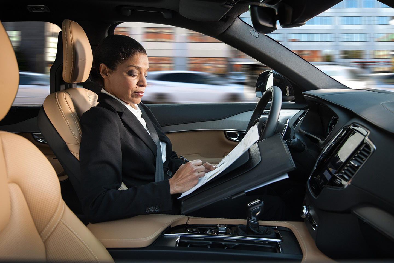 Alemania da un paso adelante: en el país teutón ya es legal la conducción autónoma