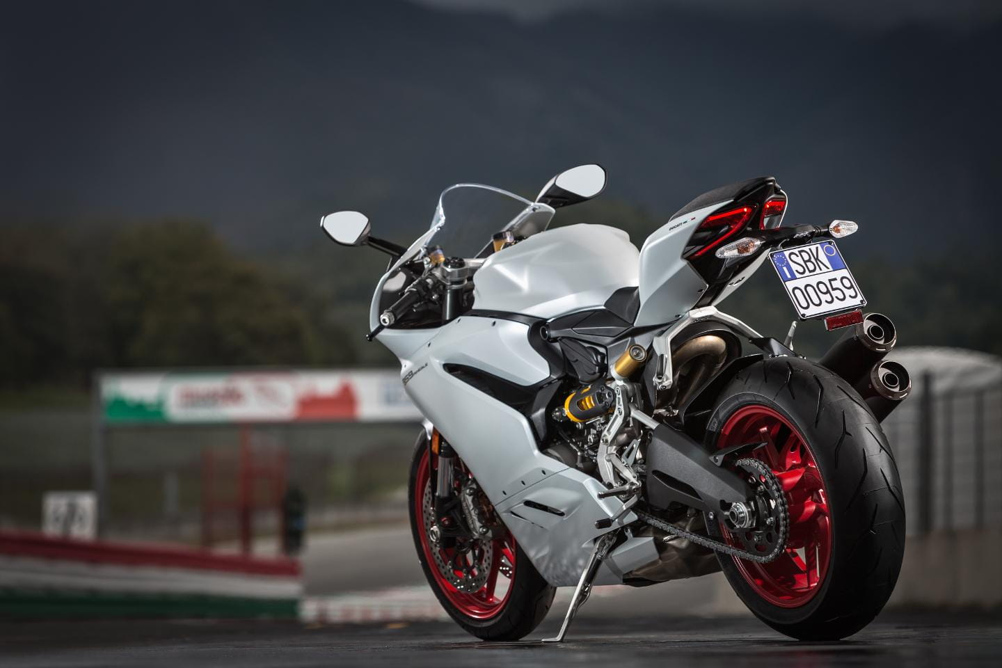 Ducati Superleggera Price Philippines