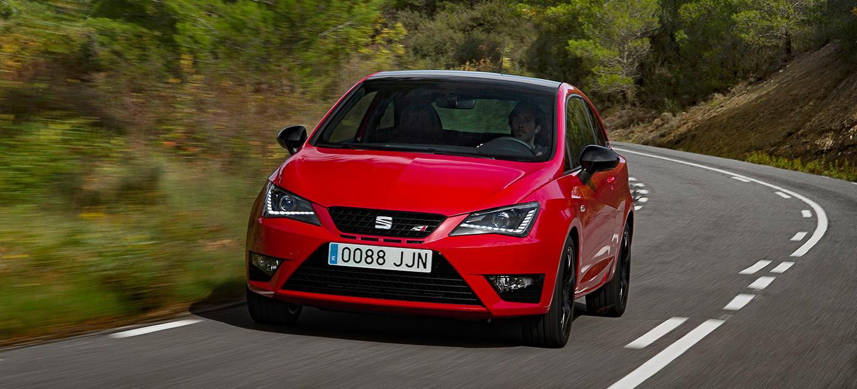 """SEAT Ibiza Cupra: los secretos del nuevo 1.8 TSI de 192 CV (y el """"downsizing inverso"""" del nuevo Cupra)"""
