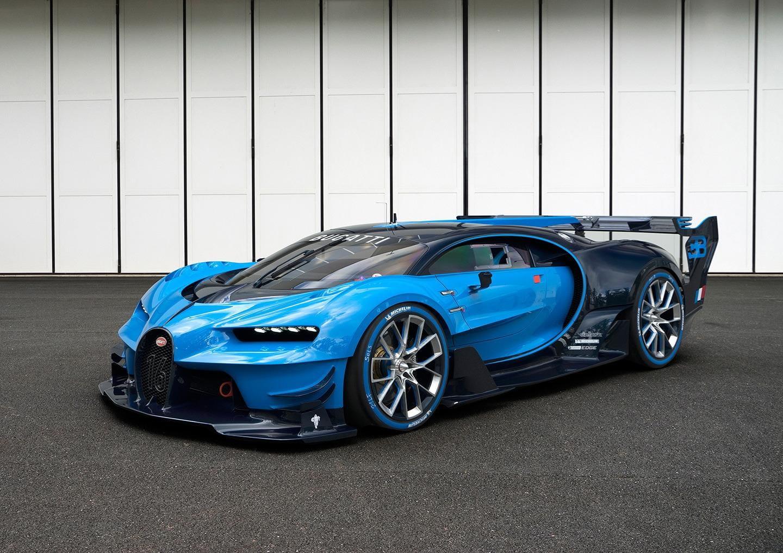 191 201 Xito A La Vista Bugatti Estrena Concesionarios Y