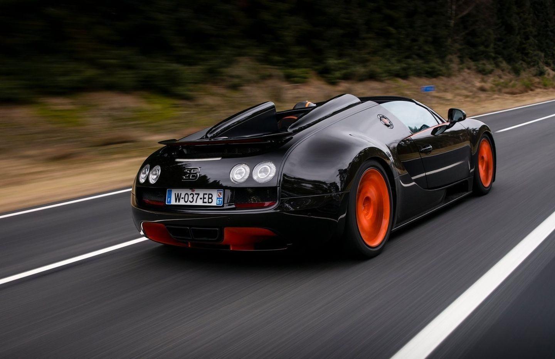 de locos cu nto cuesta mantener un bugatti veyron super sport de cv y 415 km h foto 2. Black Bedroom Furniture Sets. Home Design Ideas