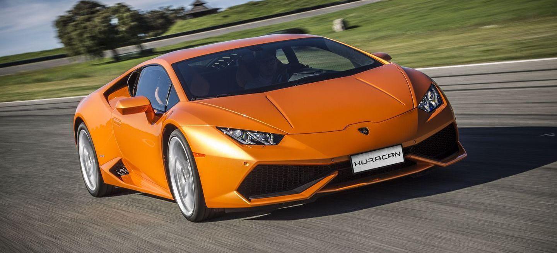 Más eficiente y dócil: así cambia el Lamborghini Huracán para 2016