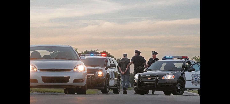 Fingió el secuestro de su hijo para recuperar su coche robado (y descubrió que es una mala idea)