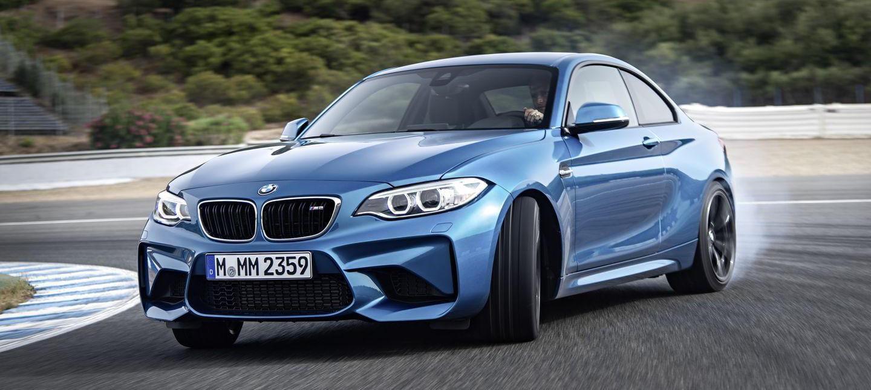 Los enemigos del BMW M2: 4 deportivos en torno a 300 CV (y más) por menos de 60.000€