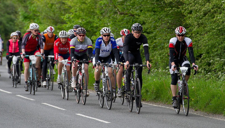 Proponen endurecer las penas por los atropellos a ciclistas