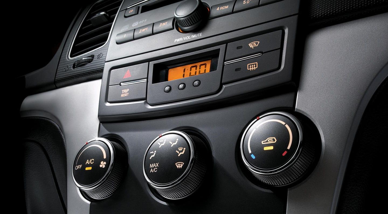 Sab as que conectar el aire acondicionado de tu coche for Diferencia entre climatizador y aire acondicionado