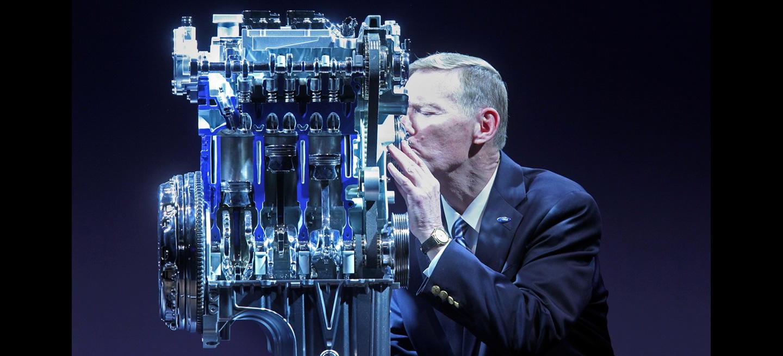 Deja de mirar al pasado: el futuro de los motores es apasionante