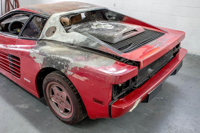 Paint Car Cheap Miami