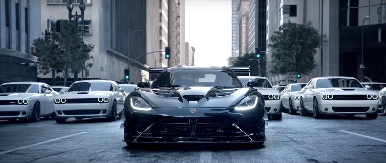 Estos 5 anuncios de Fiat-Chrysler homenajean a Star Wars y nos hacen suspirar por el 18 de diciembre