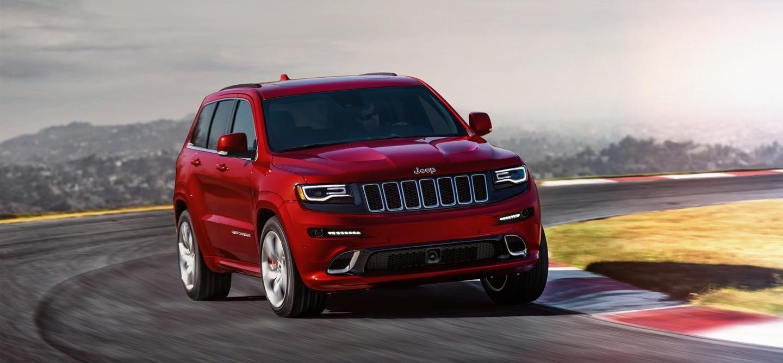 ¿Se han vuelto locos en Jeep? Confirmado: habrá un Jeep Grand Cherokee Hellcat