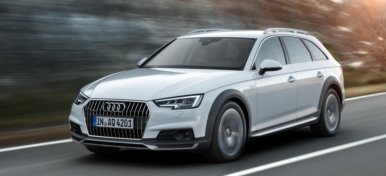 Audi A4 allroad 2016: 4 claves para conocer a un familiar que quiere hacer que te olvides de los SUV