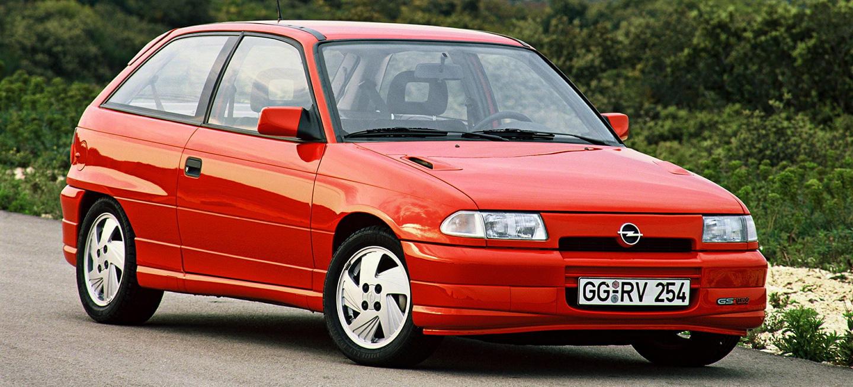 3 razones por las que el Opel Astra GSi debe regresar (y seguro regresará)