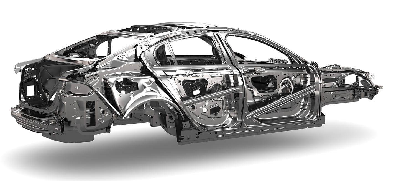 Materiales: la garantía de que pronto gozaremos de coches más ligeros que nunca