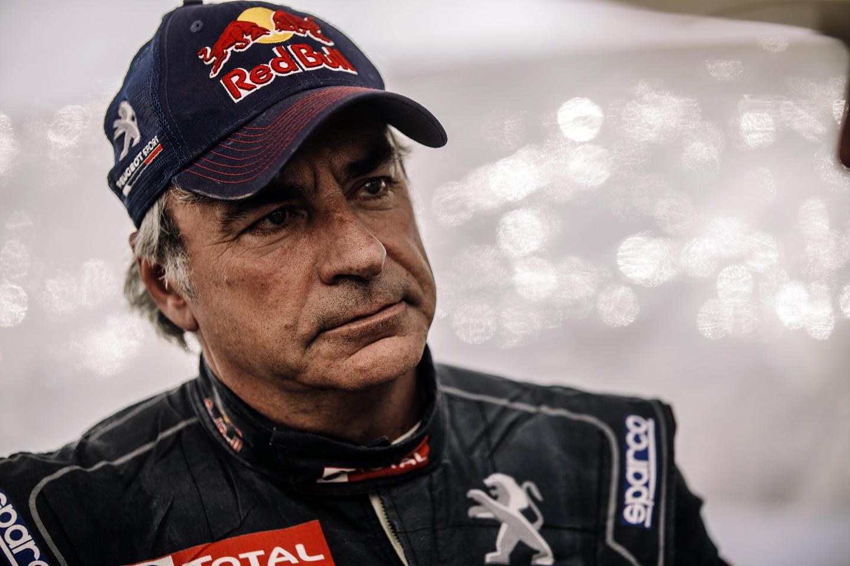 ¿Por qué Carlos Sainz es el piloto en activo más grande?
