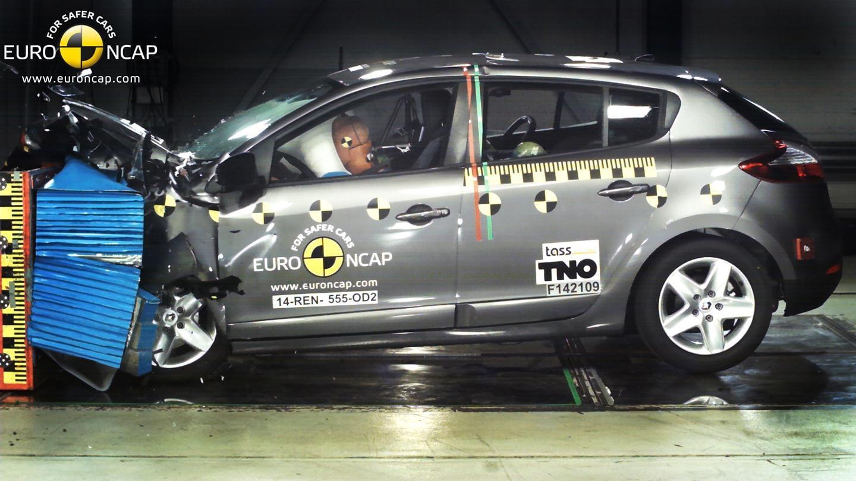 Global NCAP acusa a Renault de publicidad engañosa en América