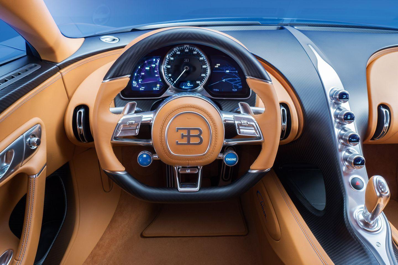 Bugatti veyron 2018