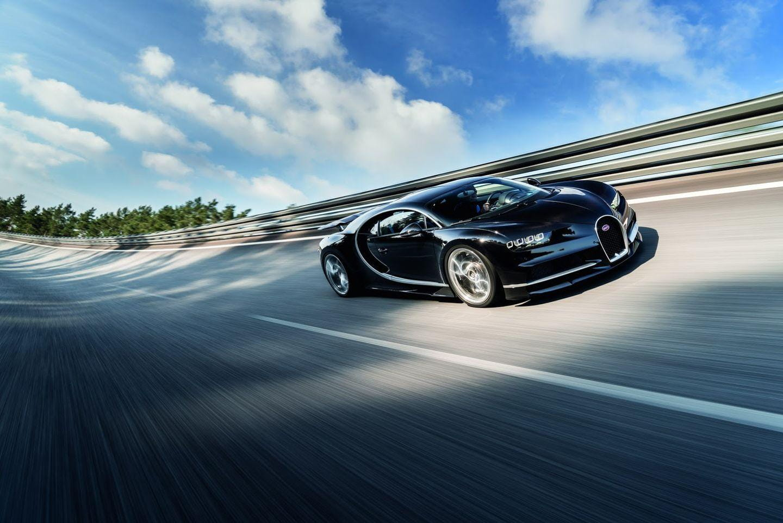 Bugatti Chiron Precios Noticias Prueba Ficha T 233 Cnica Y Fotos Diariomotor
