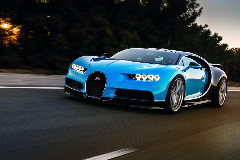 Bugatti Chiron Precios Noticias Prueba Ficha T 233 Cnica Y