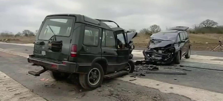 ¿Es más seguro un Land Rover Discovery que un monovolumen de segunda mano?