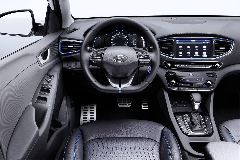 Hyundai Ioniq Precios Noticias Prueba Ficha T 233 Cnica Y