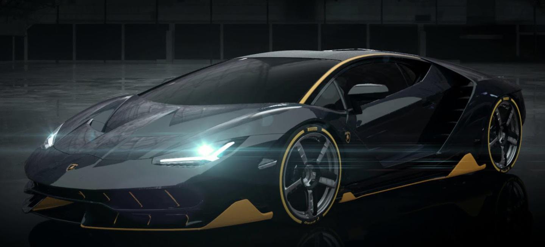 161 Brutal Este Es El Lamborghini Centenario Una Bestia Con