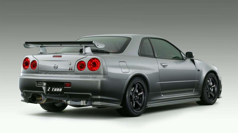 Nissan nissan deportivos nissan gt r nissan gt r r35 tuning cars - Nissan Gt R Nismo Z Tune 9