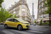 Gallería fotos de Opel Ampera-e