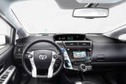 Gallería fotos de Toyota Prius Plus