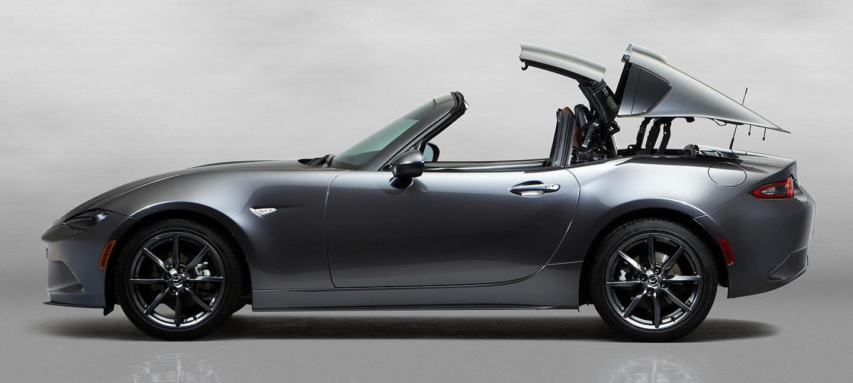 Mazda MX5 precios, prueba, ficha técnica y fotos