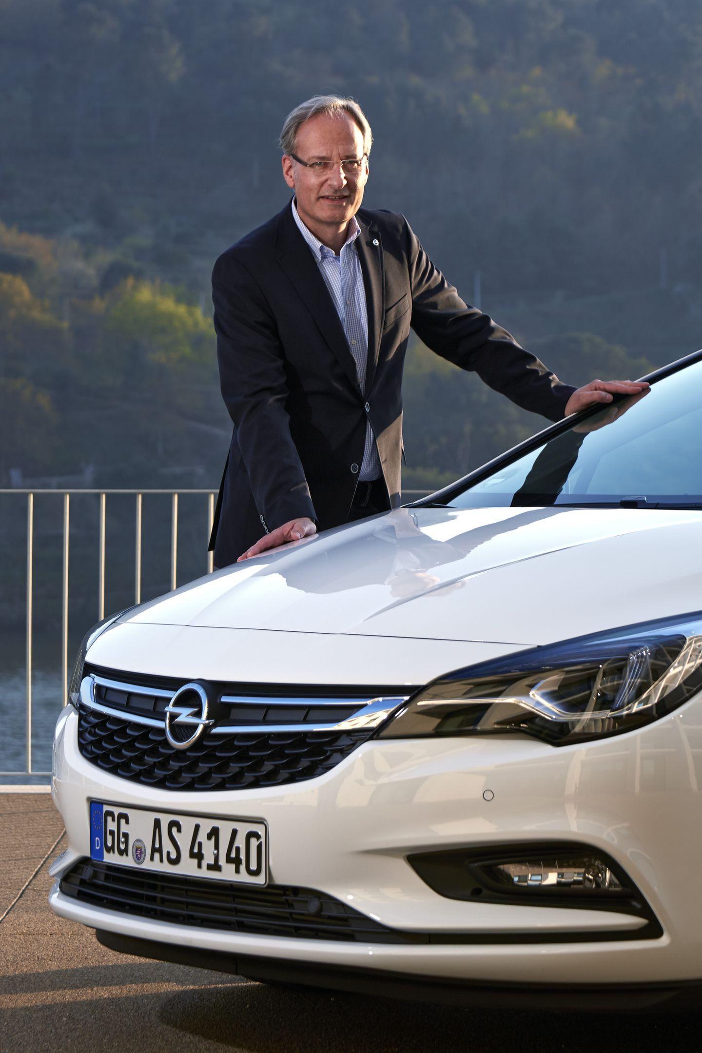 5 curiosidades que cambiarán tu visión de los asientos del nuevo Opel Astra...by Diariomotor Asientos-opel-astra-4