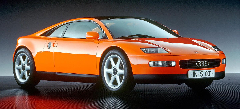 El abuelo del Audi R8: ¿por qué no se atrevió Audi a lanzar el quattro spyder de 1991?